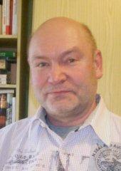 Heinz Hefker